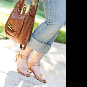 Sam Edelman Trina Block Heel Sandal